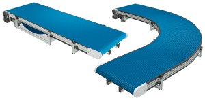Modular Conveyor System from Robotunits