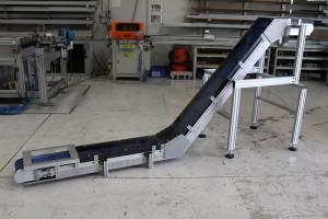 Modular Z Conveyor